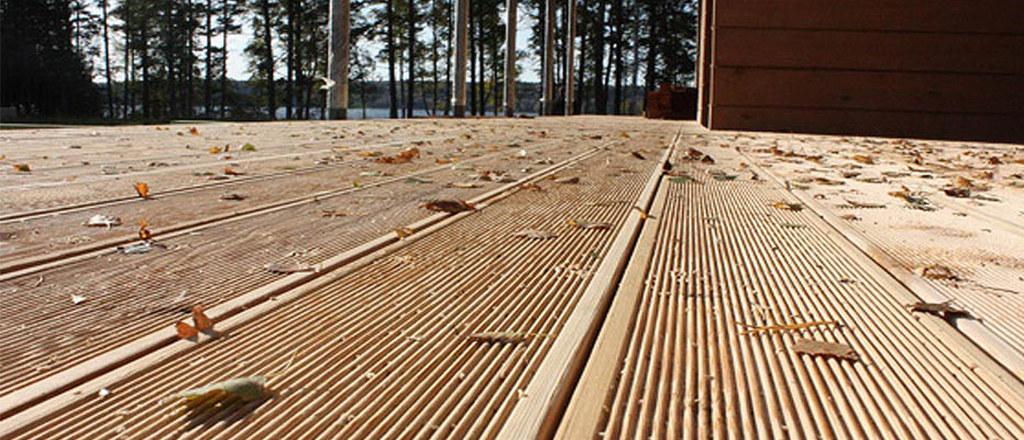 Выбирая тип древесины для пола, большинство экспертов склонны выбирать полы из лиственницы, т.к. одним из преимуществ древесины является длительный срок службы. Большой ресурс достигается, например, за счет высокой прочности и…